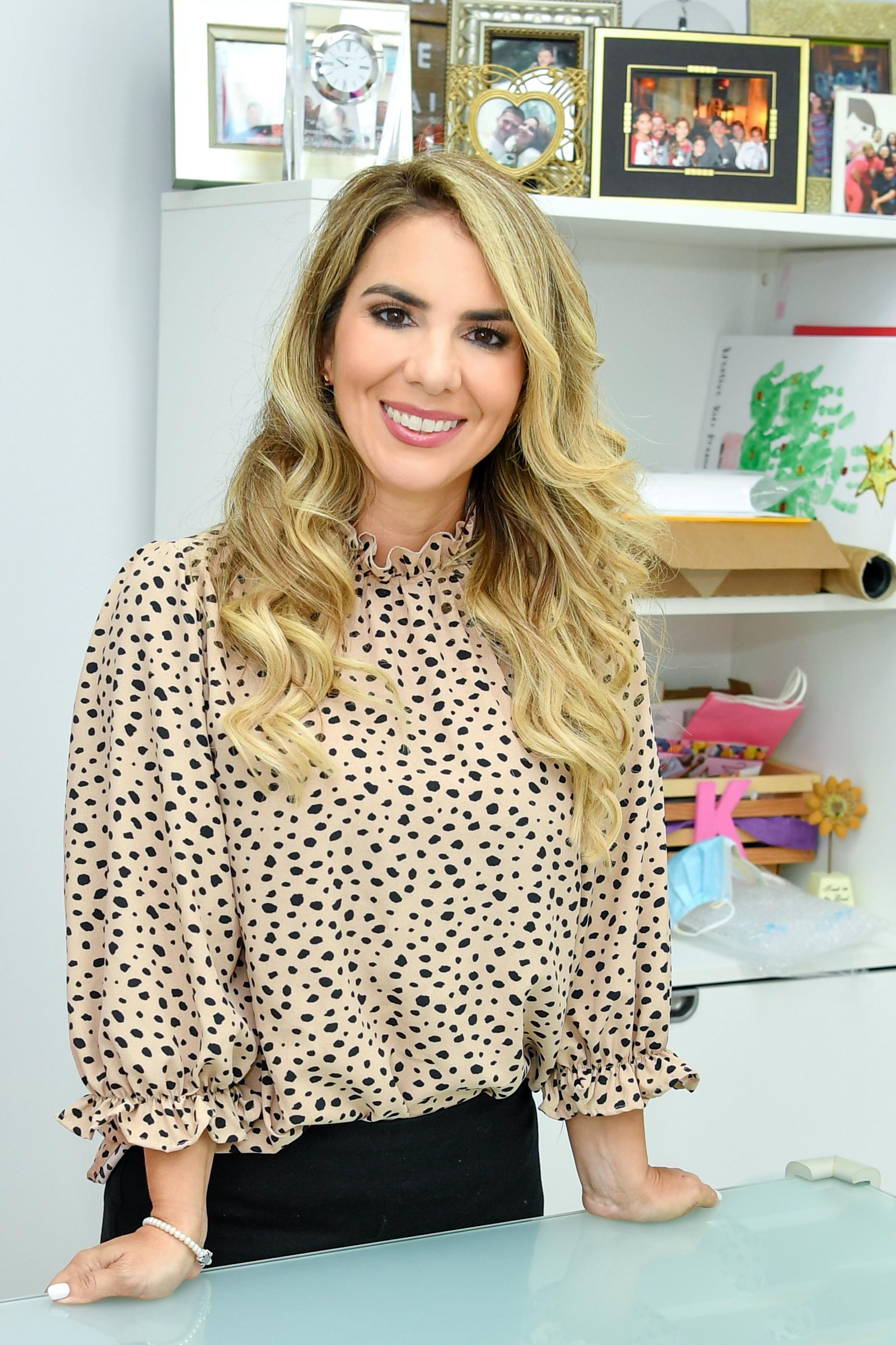 Katy Echevarria